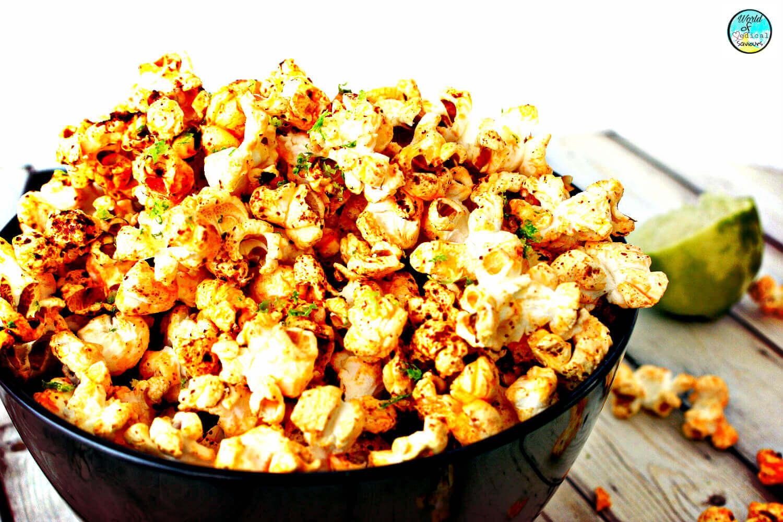 Photo of Health Benefits of Popcorn