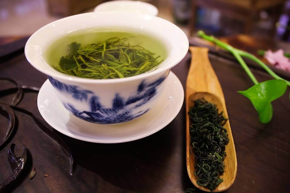 Photo of what are the benefits of green tea?