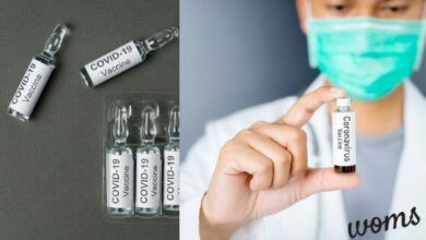 Photo of Italy claims world's first COVID 19 vaccine that works on human