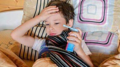 Photo of Understanding Asthma in Children