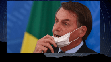 Photo of Brazil's president tests Corona positive; Here is what he said