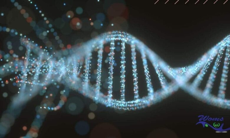 genetic testing for health