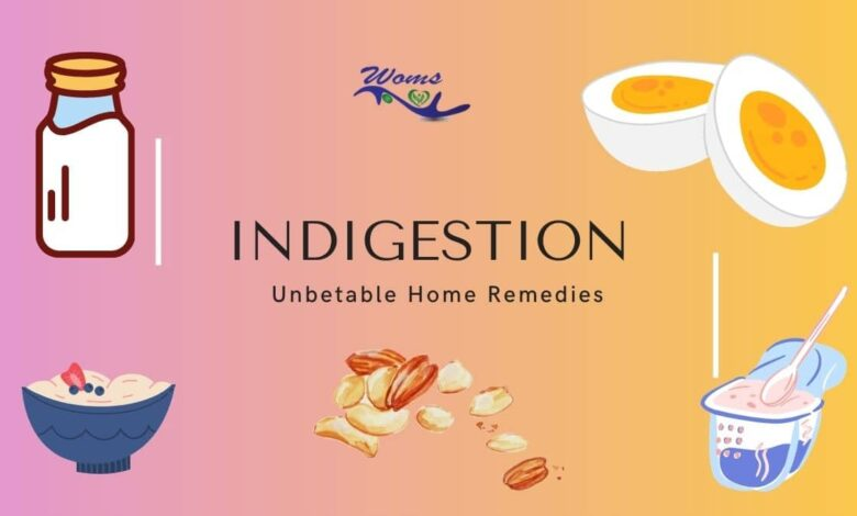 home remedies for digestion